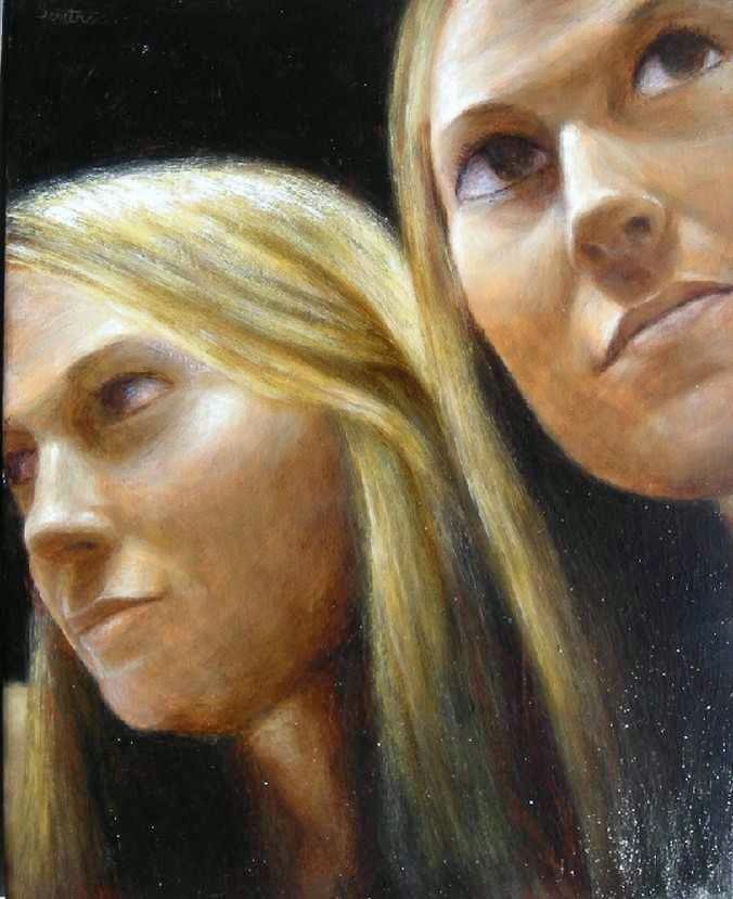 Любовь, смерть и женщины. Chris Semtner