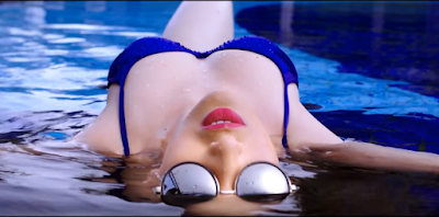 Julie 2 Movie Images & wallpapers, Raai Laxmi Looks, Images from Julie 2 Movie