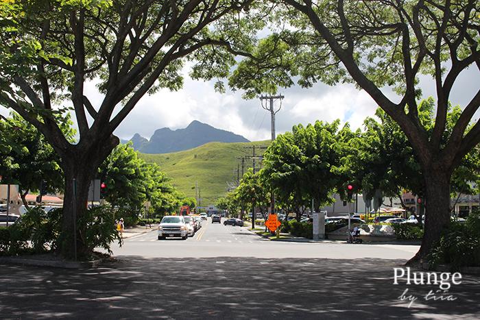 Kailua, Oahu