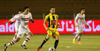 موعد مباراة الزمالك والمقاولون العرب اليوم الاحد 7 مايو 2017 والقنوات الناقلة للمباراة