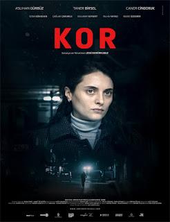 Ver Kor (Ember)  (2016) película Latino HD