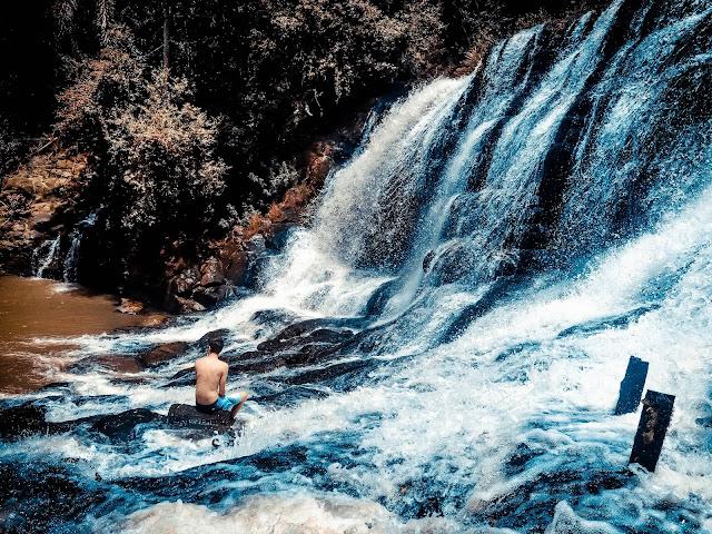 Cascata Humaitá