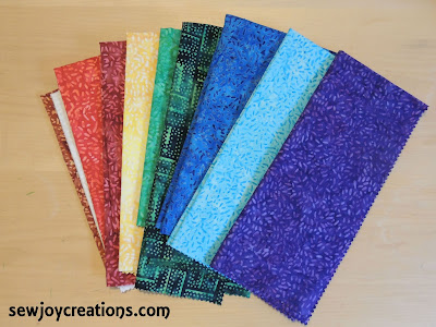 Northcott fabrics ketan batiks