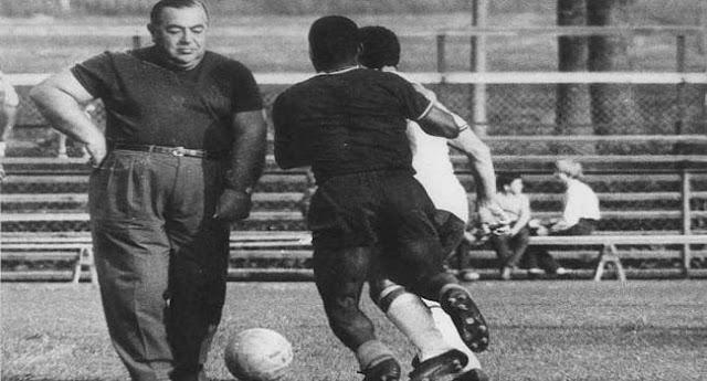 Dünya Kupası'nı Kazanan Teknik Direktörler - Vicente Feola - Kurgu Gücü