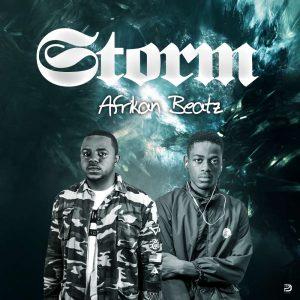 Afrikan Beatz - Storm