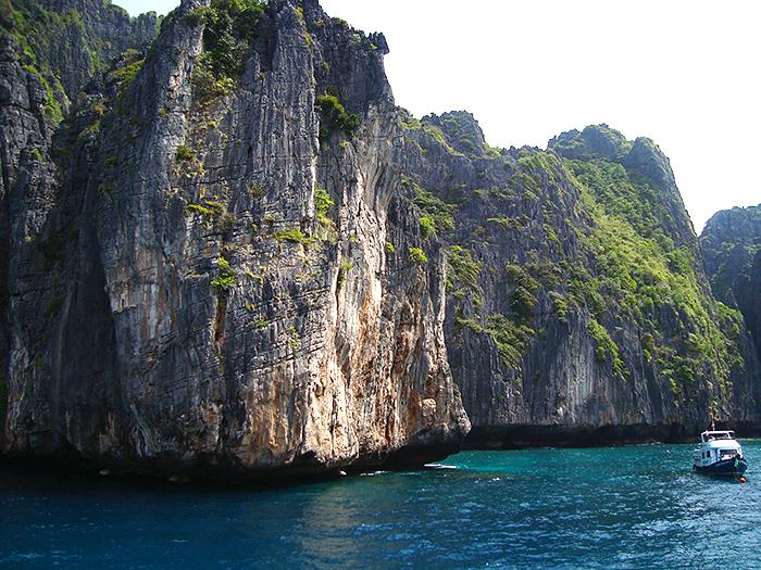 Koh Phi Phi Don, Phuket, Thailand