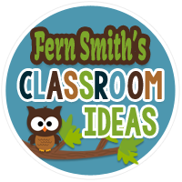 Fern Smith's Classroom Ideas World Teachers' Day and iTeach Second SALE at TeacherspayTeachers!
