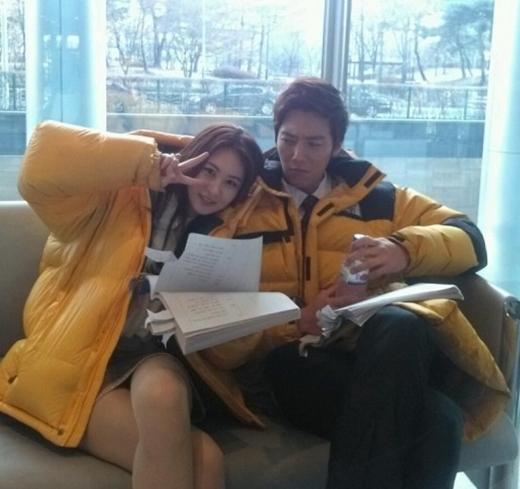 Choi jin hyuk dating son eun seo thai 2