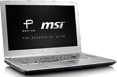 MSI PE70 7RD-086ES