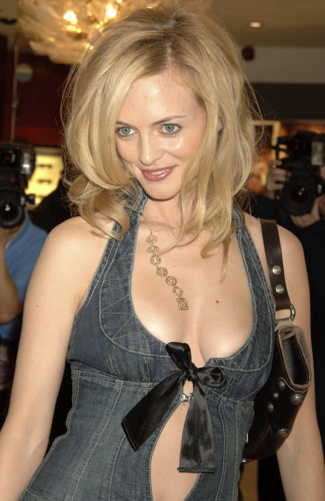 Heather Graham Sexy Movies