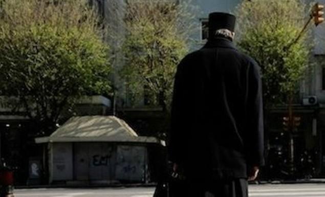 Θεσσαλονίκη: Ρουμάνος καλόγερος-μαϊμού ασέλγησε εις βάρος 48χρονης