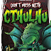 Don't Mess with Cthulhu [Recensione]