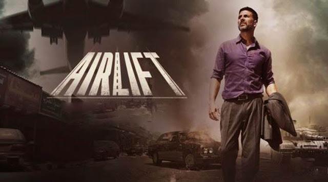 Airlift Film India Terbaik Terbaru yang Wajib Anda Tonton