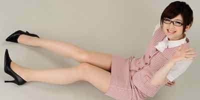 Aino Kishi 5 Artis Bokep Yang Paling Cantik