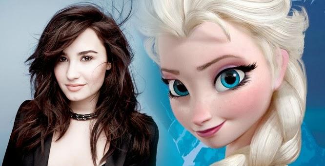 Let It Go - Assista ao novo clipe de Demi Lovato