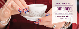 Join Jamberry Nails in UK Great Britain England Scotland Wales United Kingdom London Brit nailart WAHM SAHM business opportunity