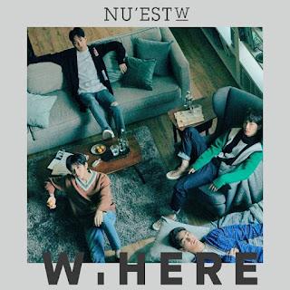 NU'EST W- W.HERE Albümü