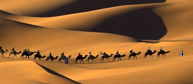Hijrah dalam Sejarah Islam