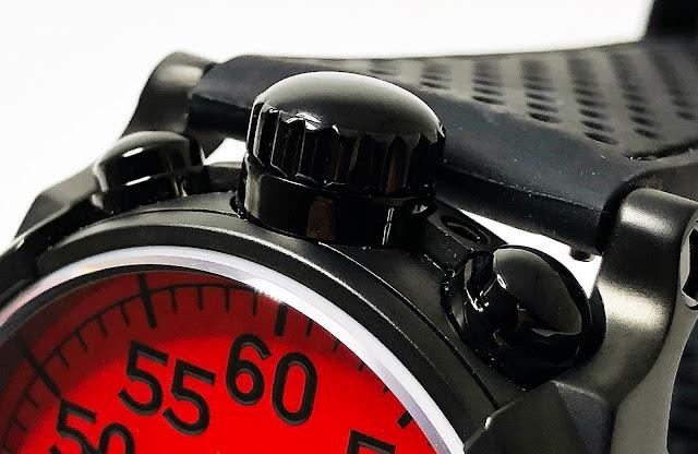 大阪 梅田 ハービスプラザ WATCH 腕時計 ウォッチ ベルト 直営 公式 CT SCUDERIA CTスクーデリア Cafe Racer カフェレーサー Triumph トライアンフ Norton ノートン フェラーリ MOTO NERO モトネロ CS10146