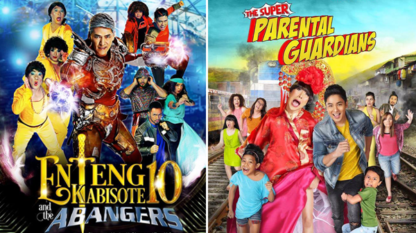 Toy store's review of 'Enteng Kabisote 10,' 'Super Parental Guardians' go viral