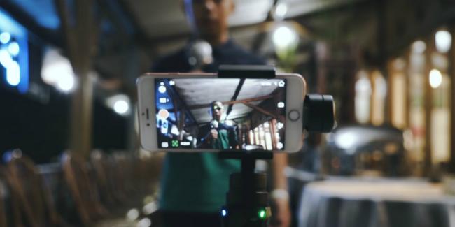 5 Rekomendasi Smartphone Untuk Vlogger