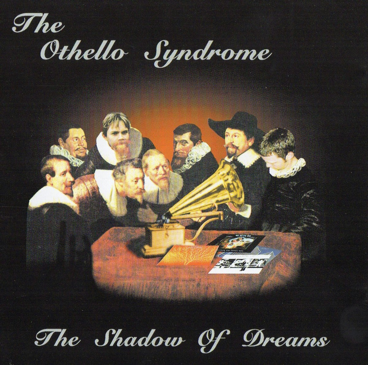The Othello Syndrome - The Shadow Of Dreams (1999)