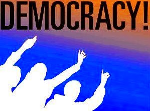 Pengertian Demokratisasi, Apa itu ?..