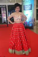 Mahima in beautiful Red Ghagra beigh transparent choli ~  Exclusive 112.JPG