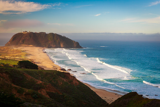 Point Sur State Park_Big Sur