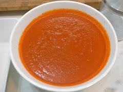 Receta de salsa brava tradicional