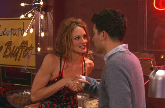 'How I Met Your Mother' - 1ª temporada revelava nome da mãe e ninguém reparou - Img 2