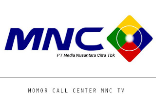 Nomor Call Center MNC Play Media