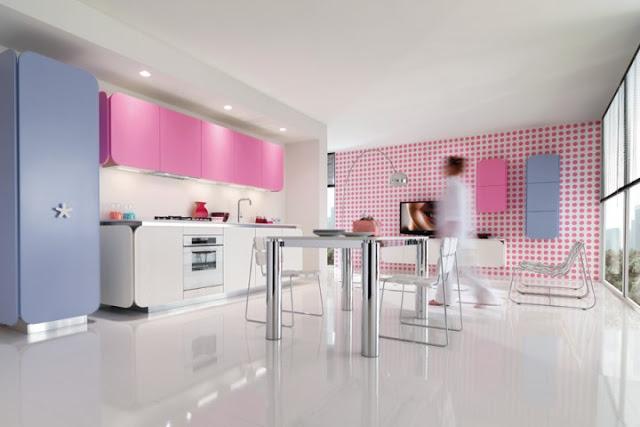 Mayo 2012 cocinas con estilo consejos para dise ar tu - Disenar tu cocina ...