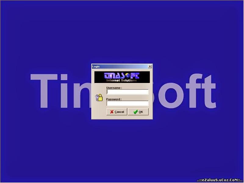 Tinasoft easycafe 2.2.14