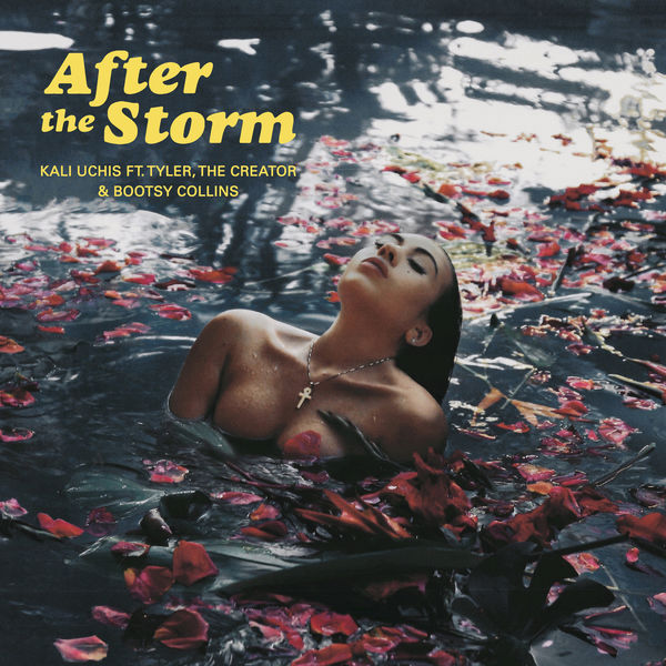 The-Quiet-Storm music video for After The Storm by Kali Uchis with Tyler The Creator and Bootsy Collins