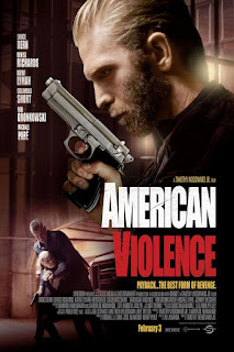 American Violence(American Violence)