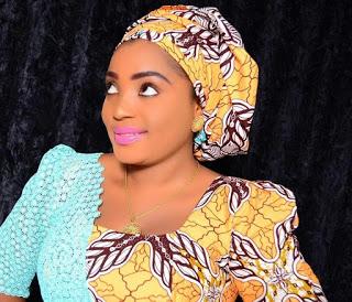 Dandalin Kannywood: Dalilin da yasa bana sanya kananan kaya - Jaruma Aisha Tsamiya