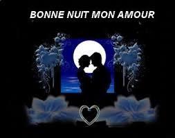 Mots d'amour romantiques pour souhaiter bonne nuit