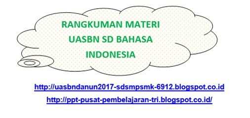 Materi Uasbn Bahasa Indonesia Sd A Menentukan Isi Bacaan Bocoran Bocoran Soal Latihan