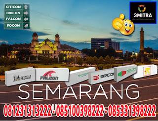 Bata Ringan Semarang