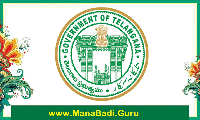 Salaries Payment,Telangana New Districts,Govt Employees