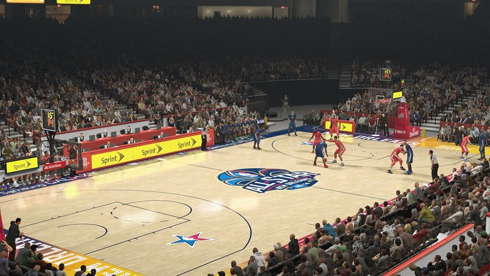 087f80be0335 NBA 2K14 Official Roster Update - Feb. 7