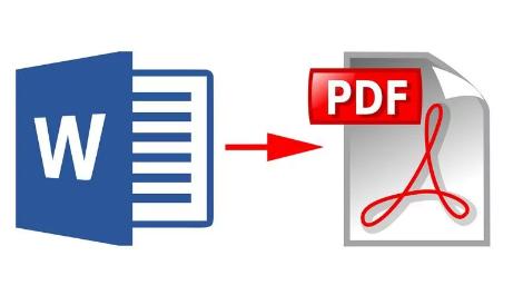 Cara Membuat File PDF Secara Offline Dan Online Paling Mudah