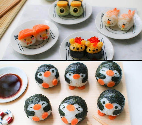 00-Li-Ming-Lee-Kyaraben-Bento-Monsters-Themed-Lunch-Art-www-designstack-co