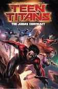 Teen Titans El contrato de Judas (2017) ()