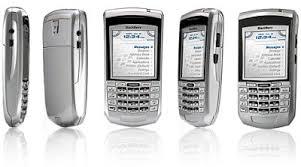 Spesifikasi Blackberry 7100g
