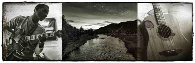 VDLN: River