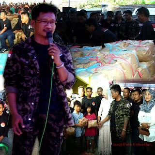 Barak Indonesia Kibarkan Sayap Hingga Nusantara