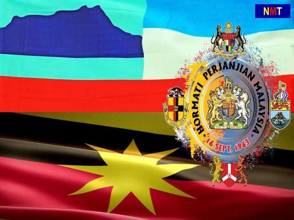 Fakta MA63 Sabah Sarawak