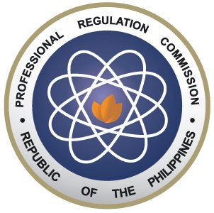 List of Passers: October 2016 Criminologist Board Exam